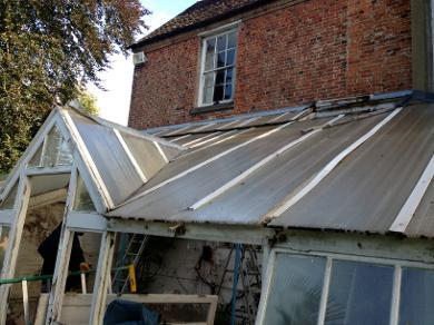 Koolit Conservatory Repairs